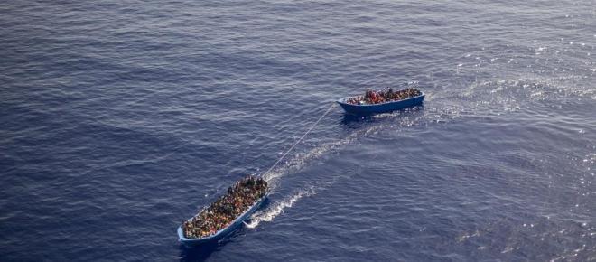 Migranti, Italia decisa al passo formale con l'Ue, la situazione è disperata