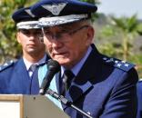Comandante da Aeronáutica ainda não falou abertamente sobre o assunto.