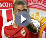 Mercato: Le Real Madrid se fait doubler pour Mbappé!