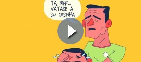 Los memes tras el Chile - Portugal