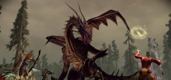 Dragon Age: Origins is now free on Origin | PC Gamer - pcgamer.com