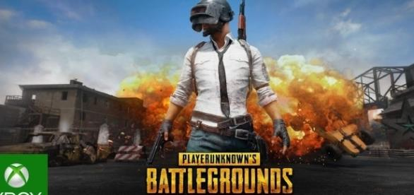 'PlayerUnknown's Battlegrounds':Studio to add crossplay between PC & Xbox One (Xbox/YouTube Screenshots)
