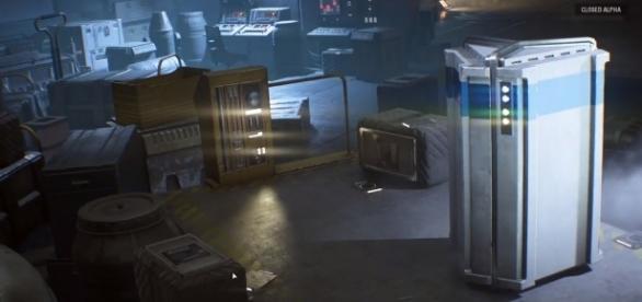 'Star Wars: Battlefront II' will have loot crates just like 'Overwatch' (BattlefrontUpdates/YouTube Screenshot)
