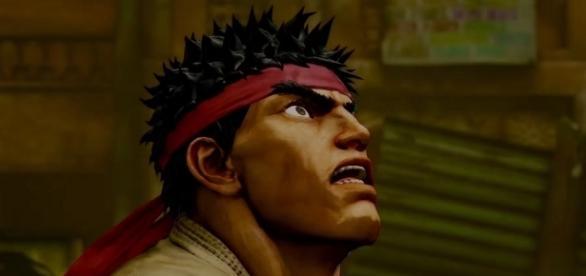 Street Fighter V - Cinematic Story Trailer: (Street Fighter/YouTube ScreenShot)https://www.youtube.com/watch?v=h-BWJ9fUE0M