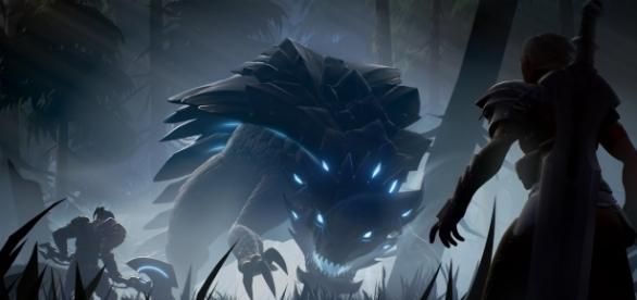 'Dauntless': latest trailer reveal info about hub city, armor sets, & more (PlayDauntless/YouTube)