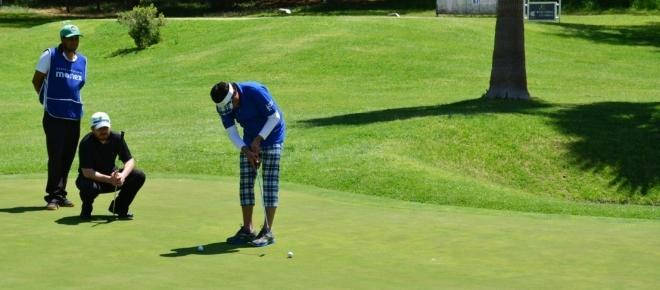 El ocaso de la leyenda del Golf
