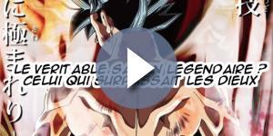 Le Véritable Saiyan Légendaire ? Celui qui surpassait les dieux ! Teasé par Sakurada Hiroyuki, Producteur de Dragon Ball Super