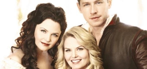 Once Upon a Time: personagens que saíram