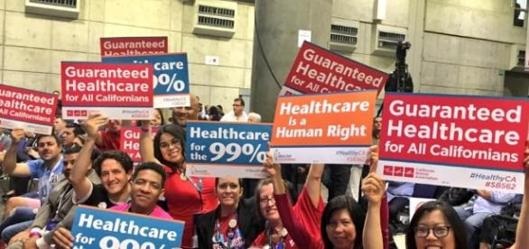 Road To Single-Payer: Federal Obstacles To Universal Health Care - shadowproof.com