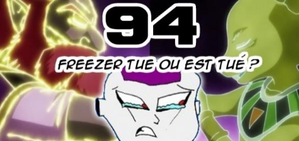 Freezer tue ou est tué ? La tentative d'assassinat des univers 4 et 9 !