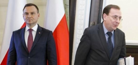 Sąd Najwyższy zajmie się interpretacją prawa łaski ws. Mariusza ... - rp.pl
