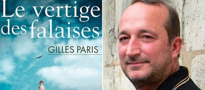 Le Vertige des falaises de Gilles Paris