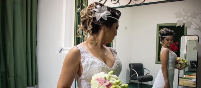 Dicas de tendências para as mulheres escolherem seus vestidos de noiva