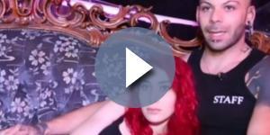 Denis e Ilaria: vampiri fidanzati