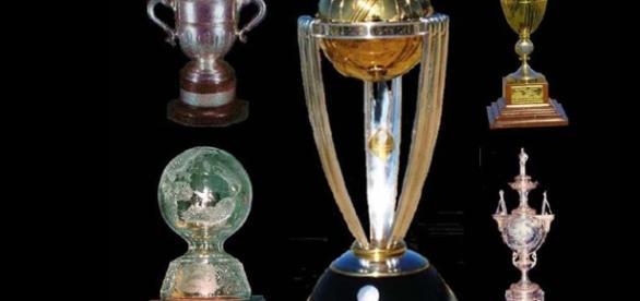 Cricket World Cup / Photo by Bingabonga Share Alike 3.0 via wikipedia