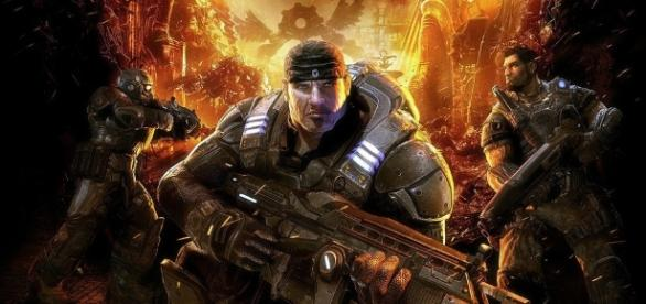 """""""Gears of War 4"""" is getting a huge update - BagoGames via Flickr"""