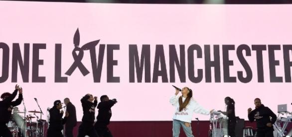 One Love Manchester Concert - cnn.com
