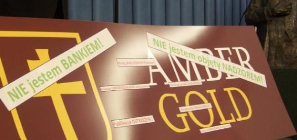 Amber Gold wymyślono, aby zatrudnić w nim syna Donalda Tuska? (fot. warszawskagazeta.pl)