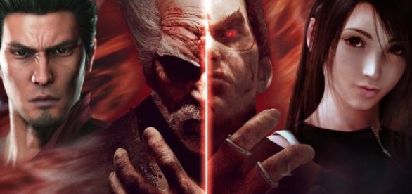 'Tekken 7': next DLC discovered, guest character could come from 'Overwatch' (XPainMaster/YouTube)