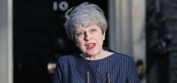 Theresa May calls snap general election in UK - CNN.com - cnn.com