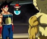 Dragon Ball Super: Bardock el décimo guerrero de universo 7, torneo de poder