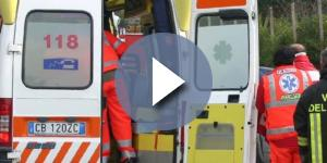 Incidente a Rosciano: potrebbe essere stata colpa della nebbia - ilpescara.it