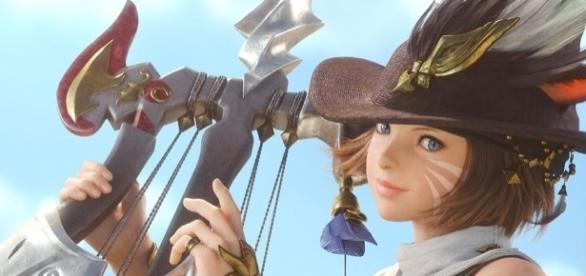 Final Fantasy XIV Patch 2.4 Coming October 28th, Cash Shop ... - dualshockers.com