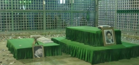 Mausoleul Ayatollahului Khomeini a fost atacat la Teheran - Foto: Wikipedia