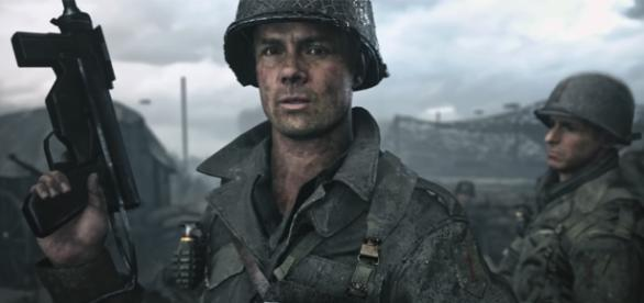 Watch the First Official Trailer for 'Call of Duty: WWII' - highsnobiety.com