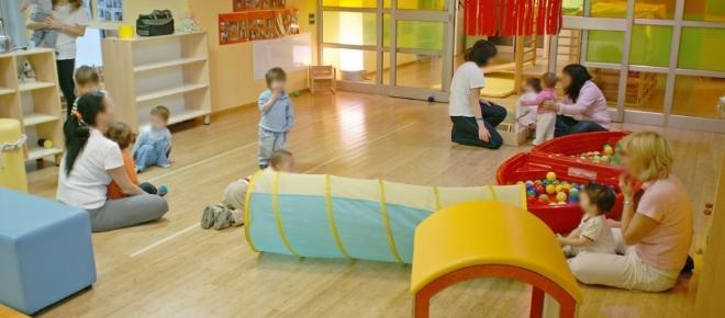 Inps: bonus mensile per asili nido pubblici e privati