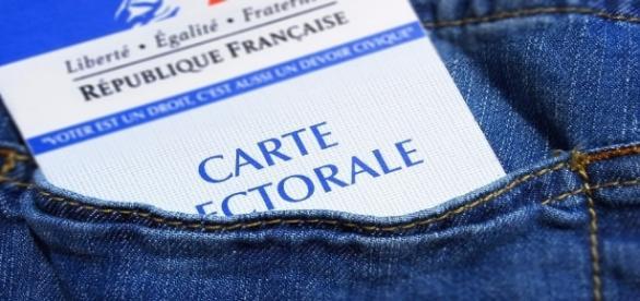 Ce dimanche, les français sortiront leur carte électorale pour la troisième fois cette année.
