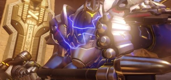 'Overwatch' is ready to drop the banhammer on quitters. / Image used with permission from Blizzard Entertainment (fair use)