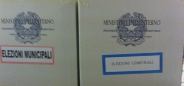 Domenica 11 giugno si vota in molte città italiane.