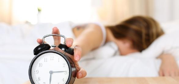 Want to Sleep Better? First, Reduce Your Cortisol Levels then ... - bodyecology.com