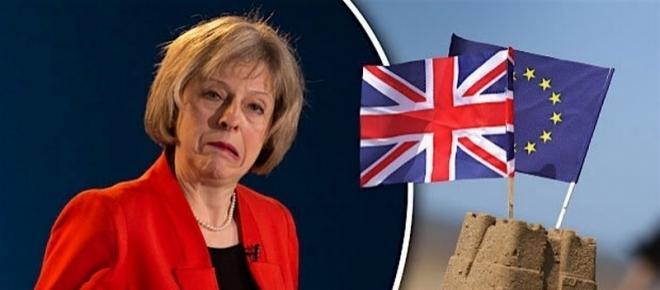 Negocierile pentru Brexit pot fi întârziate un an din cauza guvernului britanic
