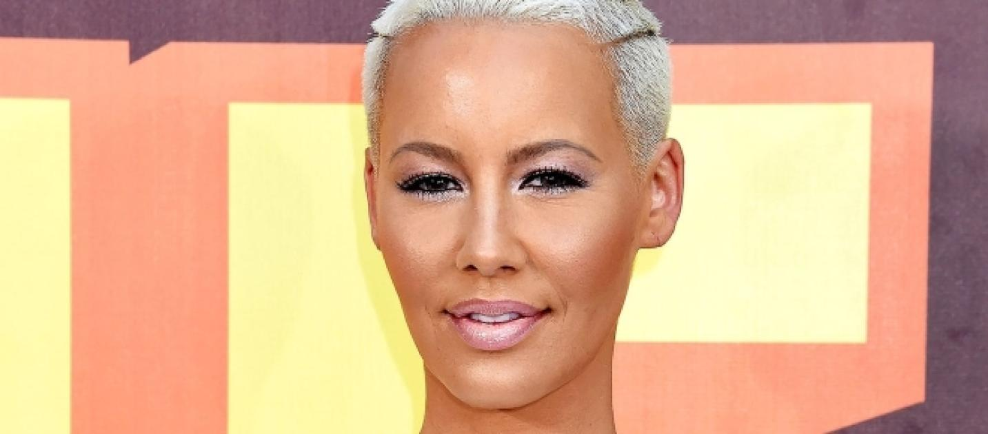 Instagram Down News: Amber Rose Exposed Crotch Shot Outsmarts Instagram