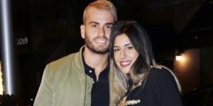 Beatriz y Rodrigo posando en una fotografía
