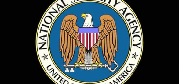 Emplem of the NSA (US Government)