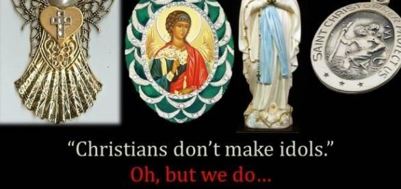 Idolatry | The Pursuit of God - wordpress.com