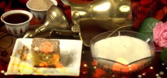 Lebanese Cuisine   Lebanon   Cultural Flavors / screencap from Lehren Lifestyle via Youtube