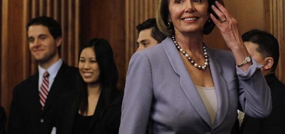 Nancy Pelosi Young   Endtime Chronicles, AS SEEN AND NOTED BY JIAN ... - pinterest.com