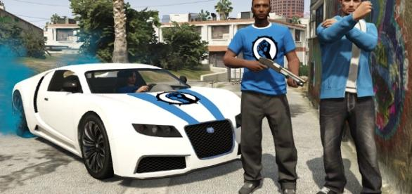 """Release date for the new """"GTA 5"""" update has been revealed - Lentejudo via Wikimedia Commons"""