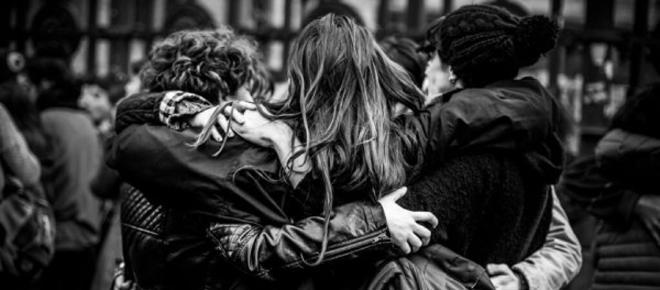 Femicidio es Genocidio: marchar por las mujeres