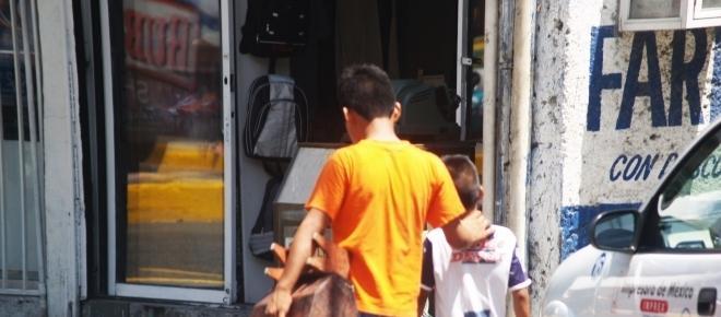 Sin mucho que celebrar en el Día Contra el Trabajo Infantil