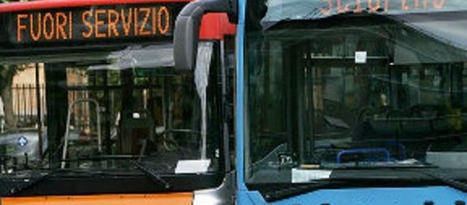 Roma, sciopero del Trasporto Pubblico Locale