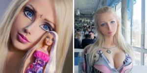 Barbie Humana realizou vários procedimentos