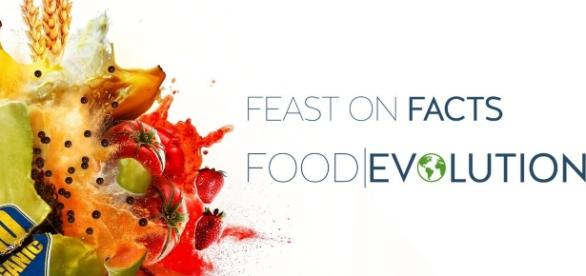 Food Evolution's THEATRICAL RELEASE AND TRAILER