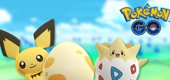 """""""Pokemon GO"""" is still making lots of money for developer Niantic (via YouTube/Pokemon GO)"""