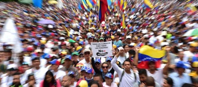 Proceso Constituyente aumenta la crisis económico-social en Venezuela