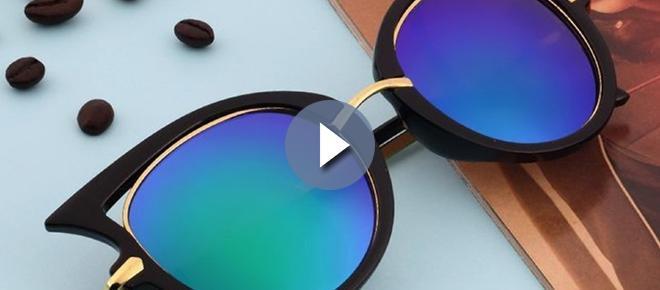 ¿Cómo elegir unas gafas de sol adecuadas?